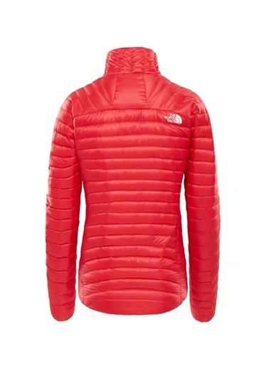 The North Face Impendor Down Hoodie Kadın Mont Pembe